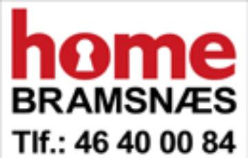 Home Bramsnæs
