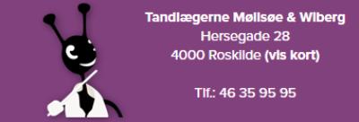 Tandlægerne Mølløse og Wiberg
